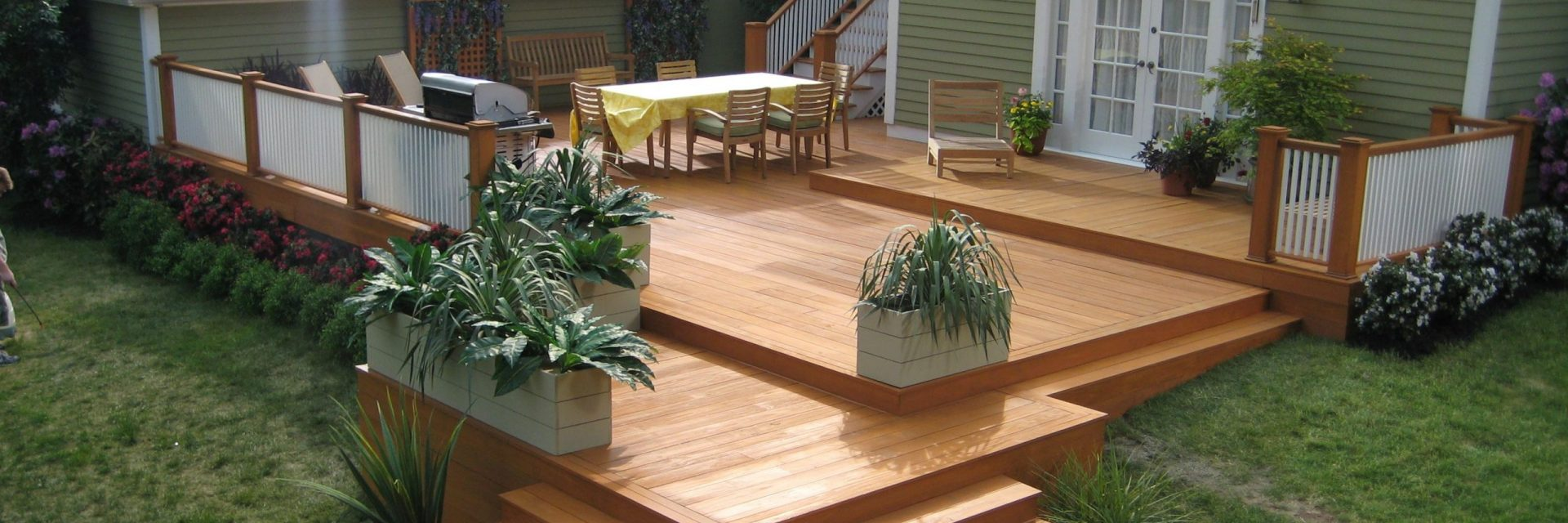 Mckinney Fence And Deck - McKinney Fence & Deck Company