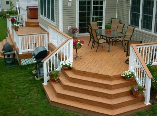McKinney Fence And Deck Co. Fencing