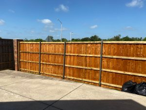 McKinney Fence and Deck
